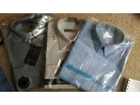 ABSOLUTE BARGAIN!!! 3 shirts, size 15, just £5 for all 3 or £2 each!!!