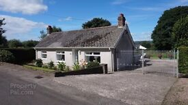 I'm Looking for house to rent. Bungalow, Cottage, Farmhouse, Detached. Lisburn to Lurgan