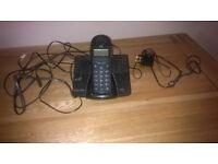 BT PHONE IN WORKING ORDER FREE