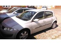 Cheap Renault megane quick sale ONO!!!!!!!