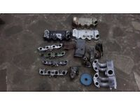 FORD ESCORT RS TURBO PARTS AS PIC