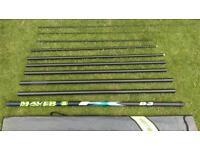 Maver FXB3 13m pole for sale