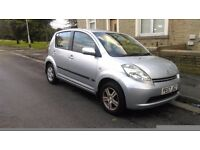 2007 Daihatsu Sirion Automatic 1.3 Petrol Full Service History Very Cheap To Run And Insurance