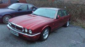 SPARES OR REPAIRS Jaguar xj6