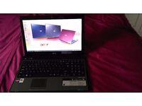 """Acer aspire 15.6"""" dual-core Laptop"""