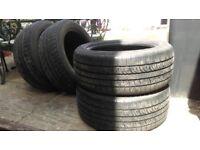 4 x Pirelli Scorpion 235/50/R18 97H Tyres!