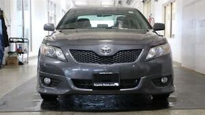 2011 Toyota Camry LOW MILEAGE SINGLE OWNER SE