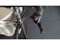 Pinnacle dolomite road bike, medium size frame, as good as new