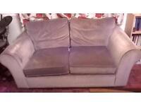2 seats sofa for sale