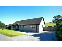 5 bedroom family home in a lovely rural setting