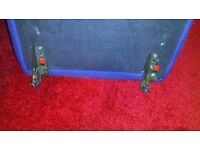 Peugeot additional rear(boot) seats x2