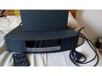 (ASAP) Bose Wave Audio System Inc DAB module