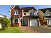 Attractive 4 bedroom , detached villa, ideal family home in sought after location in Inverness