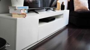NEW! SAMSO TV Media Cabinets by LOFT Design Company with Free Shipping anywhere in Canada!