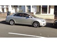 Well Kept 2006 Toyota Avensis for Sale (Automatic)