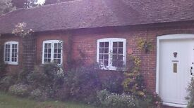 Double Room Available In Period Cottage