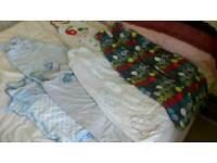Selection of baby sleep bags Grobags