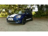 Ford Fiesta St150 11 months mot, spares or repair,