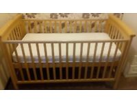 COT / BED for sale .