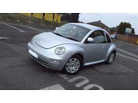 Vw beetle 1600cc great condition long mot skoda audi seat renault peugeot citroen