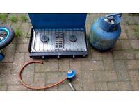 Super grillogas stove