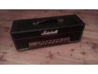 Marshall JTM45 2245 RI Guitar Amp (KT66's & NOS Mullard ecc83)