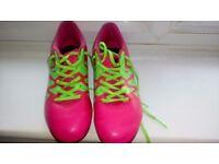Adidas Football boots youth UK size 2