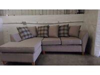 Stunning Corner Sofa Group