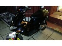 Gilera Runner 172 Good Condition Just Need A New Bire Kit