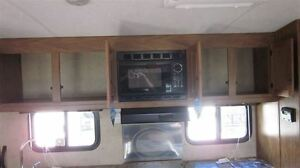 2016 Outdoors RV Creek Side 27BHS Comox / Courtenay / Cumberland Comox Valley Area image 10