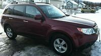 2009 Subaru Forester, excellent condition