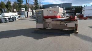 WIEDEMANN Centrum 1000 CNC Turret Punch