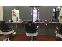 Full time permanent Barber job available- busy city centre location