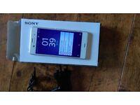 Sony Xperia Z3 - 16GB - White