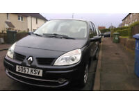 RENAULT SCENIC DYN DCI 106 for sale