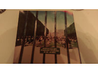 Tame Impala Lonerism (Perfect Condition) Vinyl