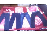 Trousers/jeans for boys for sale