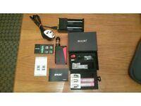 Smok H Priv Full Kit SWAP