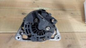 ALTERNATOR FOR VAUXHALL CORSA in good condition.