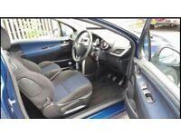 Peugeot 207 Sport Year 2007 MOT until August BARGAIN