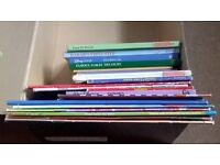 30 Kids, Baby & Young Children Early Learning Books Annuals Picture Book Bedtime Story
