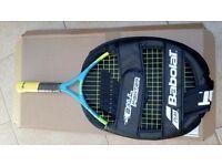 Tennis racket junior, babalot ballfighter 21