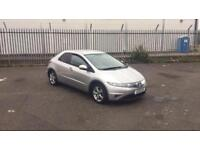 Honda Civic 2007 1.4 - MUST SEE, BARGAIN, QUICK SALE, MUST GO!!!
