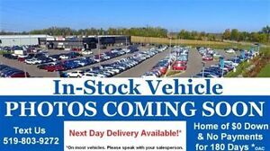 2013 Ford Focus SE! AUTOMATIC! AIR CONDITIONING! POWER PACKAGE!