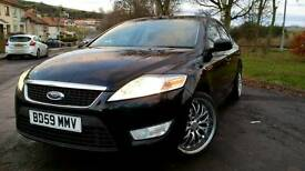 2010 (59) Ford Mondeo 1.8 tdci econetic
