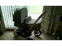 Mother care 4 in 1 Expedia travel system