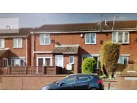 2 bedroom terraced house sandiacre nottingham for rent