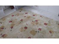 Large luxury chambord rug