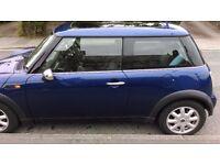 2003 Mini One