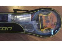 Carlton 4 player Badminton Set - new